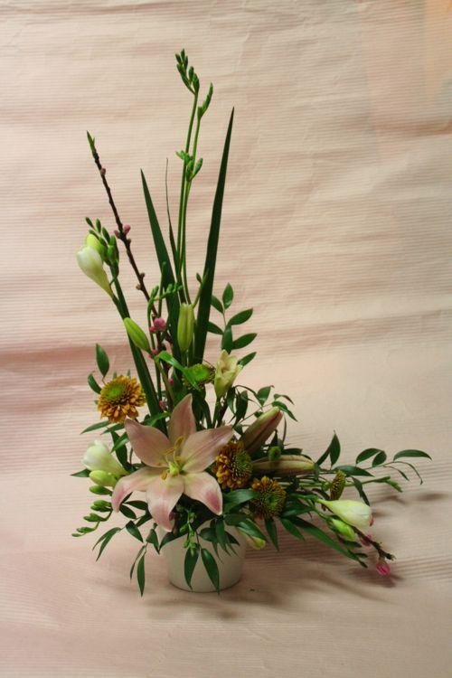 花ギフト|フラワーギフト|誕生日 花|カノシェ話題|スタンド花|ウエディングブーケ|花束|花屋|IMG_1159