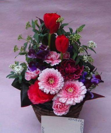 花ギフト|フラワーギフト|誕生日 花|カノシェ話題|スタンド花|ウエディングブーケ|花束|花屋|00046311