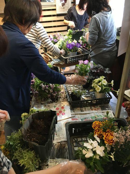 花ギフト|フラワーギフト|誕生日 花|カノシェ話題|スタンド花|ウエディングブーケ|花束|花屋|IMG_1254