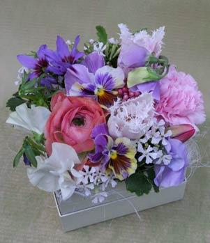 花ギフト|フラワーギフト|誕生日 花|カノシェ話題|スタンド花|ウエディングブーケ|花束|花屋|2014_wp_a3