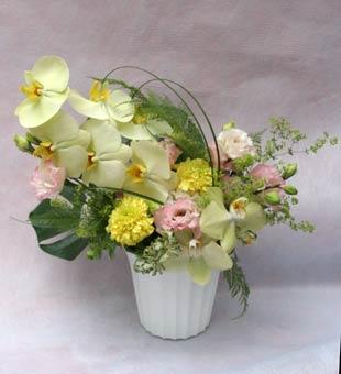 花ギフト|フラワーギフト|誕生日 花|カノシェ話題|スタンド花|ウエディングブーケ|花束|花屋|2014_es_a6(1)