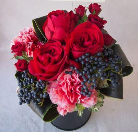 花ギフト|フラワーギフト|誕生日 花|カノシェ話題|スタンド花|ウエディングブーケ|花束|花屋|42320