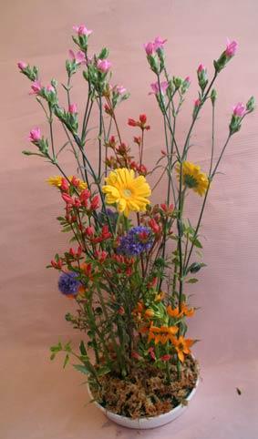 花ギフト フラワーギフト 誕生日 花 カノシェ話題 スタンド花 ウエディングブーケ 花束 花屋 IMG_7299