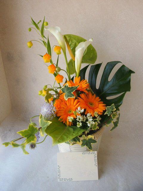 花ギフト|フラワーギフト|誕生日 花|カノシェ話題|スタンド花|ウエディングブーケ|花束|花屋|56040