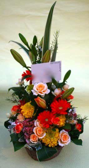 花ギフト|フラワーギフト|誕生日 花|カノシェ話題|スタンド花|ウエディングブーケ|花束|花屋|mari
