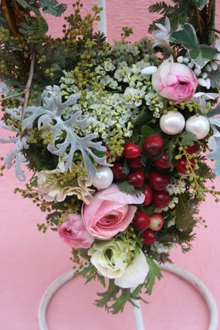 花ギフト|フラワーギフト|誕生日 花|カノシェ話題|スタンド花|ウエディングブーケ|花束|花屋|kayoko19-2
