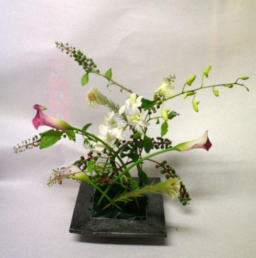 花ギフト|フラワーギフト|誕生日 花|カノシェ話題|スタンド花|ウエディングブーケ|花束|花屋|IMG_1300