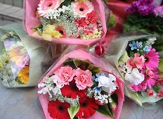 花ギフト|フラワーギフト|誕生日 花|カノシェ話題|スタンド花|ウエディングブーケ|花束|花屋|さち