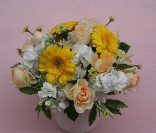 花ギフト|フラワーギフト|誕生日 花|カノシェ話題|スタンド花|ウエディングブーケ|花束|花屋|IMG_1354