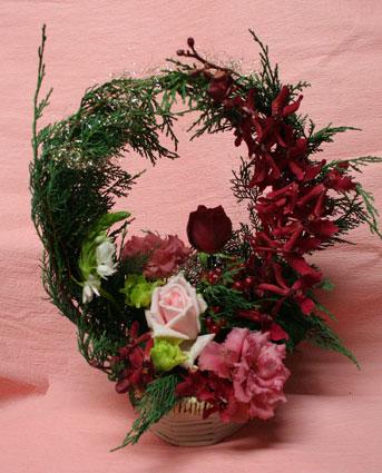 花ギフト|フラワーギフト|誕生日 花|カノシェ話題|スタンド花|ウエディングブーケ|花束|花屋|kisasan-st