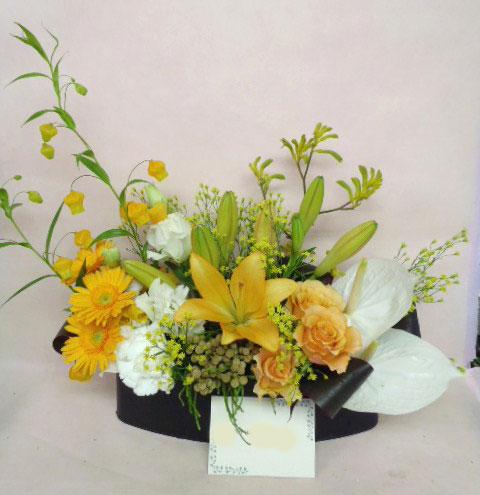 花ギフト|フラワーギフト|誕生日 花|カノシェ話題|スタンド花|ウエディングブーケ|花束|花屋|あゆみパン