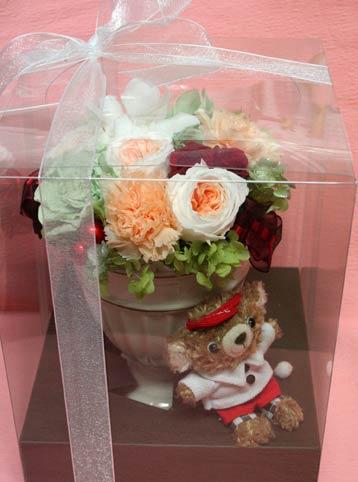 花ギフト|フラワーギフト|誕生日 花|カノシェ話題|スタンド花|ウエディングブーケ|花束|花屋|golf-kuma
