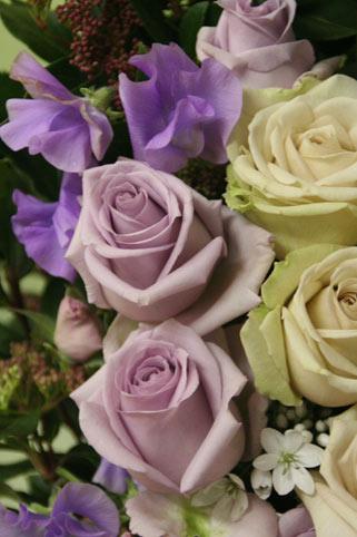 花ギフト フラワーギフト 誕生日 花 カノシェ話題 スタンド花 ウエディングブーケ 花束 花屋 オーシャン2
