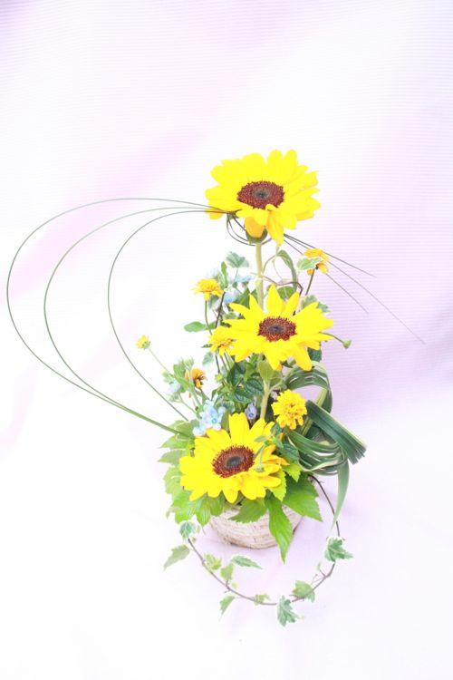 花ギフト|フラワーギフト|誕生日 花|カノシェ話題|スタンド花|ウエディングブーケ|花束|花屋|IMG_3919