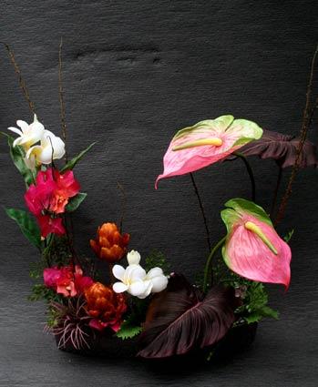花ギフト|フラワーギフト|誕生日 花|カノシェ話題|スタンド花|ウエディングブーケ|花束|花屋|IMG_7941
