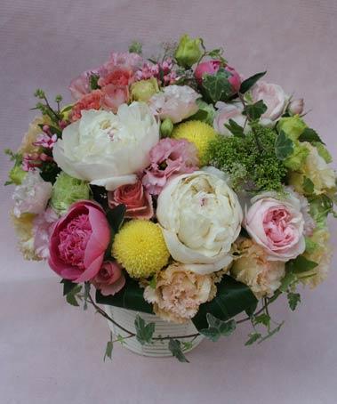 花ギフト|フラワーギフト|誕生日 花|カノシェ話題|スタンド花|ウエディングブーケ|花束|花屋|61