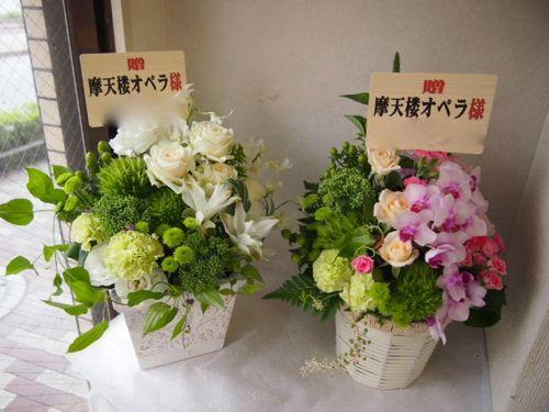 花ギフト|フラワーギフト|誕生日 花|カノシェ話題|スタンド花|ウエディングブーケ|花束|花屋|56720