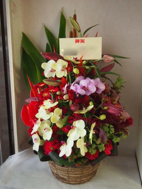 花ギフト|フラワーギフト|誕生日 花|カノシェ話題|スタンド花|ウエディングブーケ|花束|花屋|41930