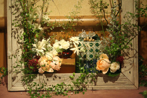 花ギフト|フラワーギフト|誕生日 花|カノシェ話題|スタンド花|ウエディングブーケ|花束|花屋|kayoko3