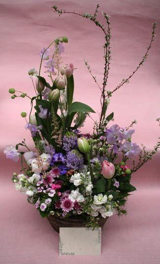 花ギフト|フラワーギフト|誕生日 花|カノシェ話題|スタンド花|ウエディングブーケ|花束|花屋|00046486