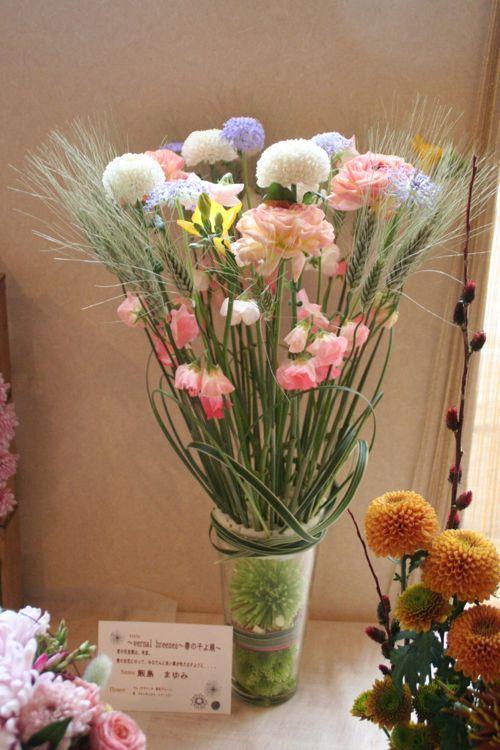 花ギフト|フラワーギフト|誕生日 花|カノシェ話題|スタンド花|ウエディングブーケ|花束|花屋|IMG_1000