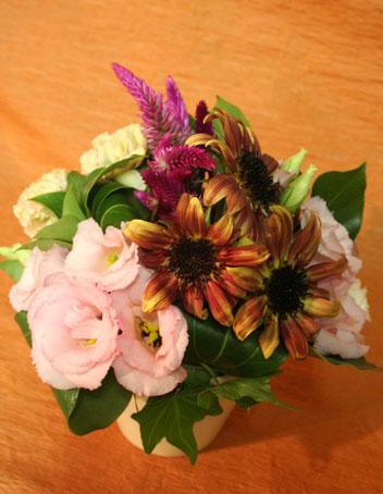 花ギフト|フラワーギフト|誕生日 花|カノシェ話題|スタンド花|ウエディングブーケ|花束|花屋|hukunishisan-choko