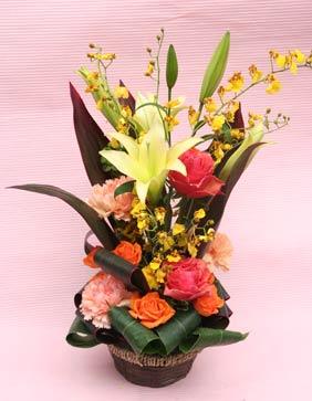 花ギフト|フラワーギフト|誕生日 花|カノシェ話題|スタンド花|ウエディングブーケ|花束|花屋|2014_fa_a2