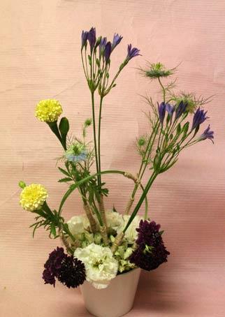 花ギフト|フラワーギフト|誕生日 花|カノシェ話題|スタンド花|ウエディングブーケ|花束|花屋|IMG_7635