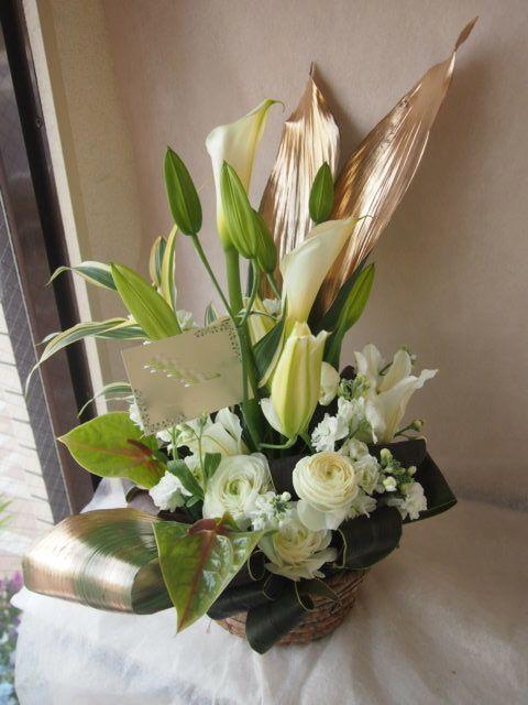 花ギフト|フラワーギフト|誕生日 花|カノシェ話題|スタンド花|ウエディングブーケ|花束|花屋|46212