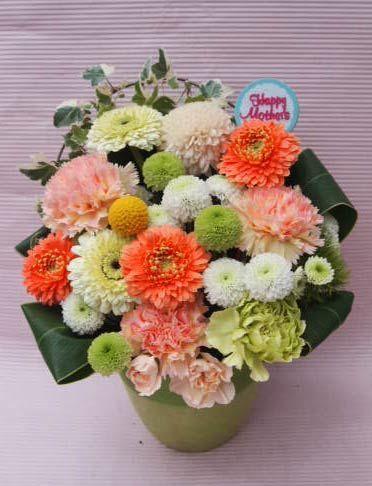 花ギフト|フラワーギフト|誕生日 花|カノシェ話題|スタンド花|ウエディングブーケ|花束|花屋|00048069