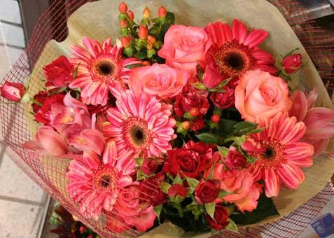 花ギフト|フラワーギフト|誕生日 花|カノシェ話題|スタンド花|ウエディングブーケ|花束|花屋|フィクション
