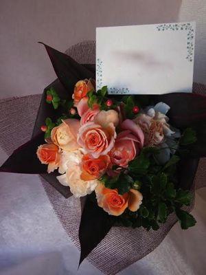 花ギフト|フラワーギフト|誕生日 花|カノシェ話題|スタンド花|ウエディングブーケ|花束|花屋|ま