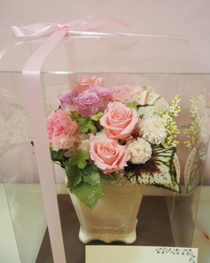花ギフト|フラワーギフト|誕生日 花|カノシェ話題|スタンド花|ウエディングブーケ|花束|花屋|53525