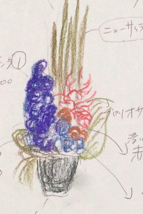 花ギフト|フラワーギフト|誕生日 花|カノシェ話題|スタンド花|ウエディングブーケ|花束|花屋|写真(35)(1)