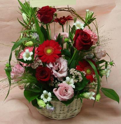 花ギフト|フラワーギフト|誕生日 花|カノシェ話題|スタンド花|ウエディングブーケ|花束|花屋|みさき 赤