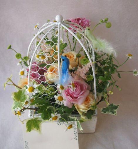 花ギフト|フラワーギフト|誕生日 花|カノシェ話題|スタンド花|ウエディングブーケ|花束|花屋|47120