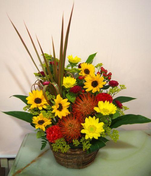 花ギフト|フラワーギフト|誕生日 花|カノシェ話題|スタンド花|ウエディングブーケ|花束|花屋|58117