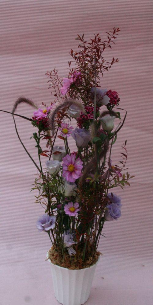花ギフト|フラワーギフト|誕生日 花|カノシェ話題|スタンド花|ウエディングブーケ|花束|花屋|IMG_1782