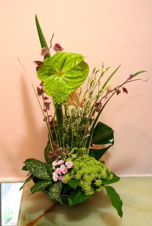 花ギフト|フラワーギフト|誕生日 花|カノシェ話題|スタンド花|ウエディングブーケ|花束|花屋|IMG_2959