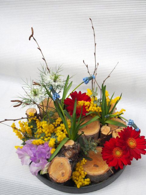 花ギフト|フラワーギフト|誕生日 花|カノシェ話題|スタンド花|ウエディングブーケ|花束|花屋|P3088516