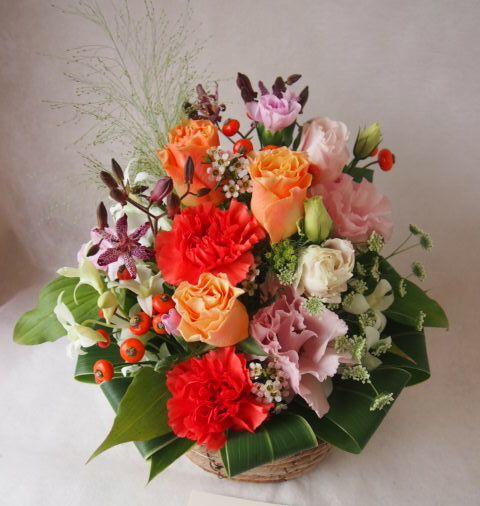 花ギフト|フラワーギフト|誕生日 花|カノシェ話題|スタンド花|ウエディングブーケ|花束|花屋|43211