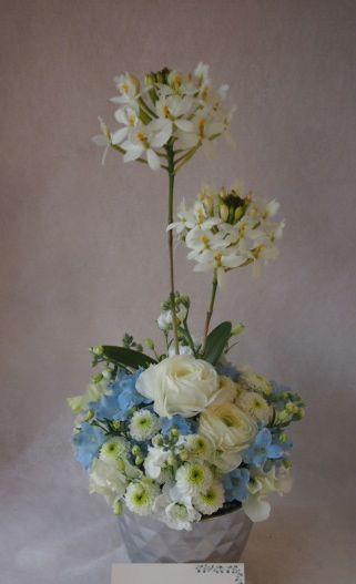 花ギフト|フラワーギフト|誕生日 花|カノシェ話題|スタンド花|ウエディングブーケ|花束|花屋|45817