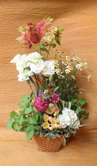 花ギフト|フラワーギフト|誕生日 花|カノシェ話題|スタンド花|ウエディングブーケ|花束|花屋|yukakosan