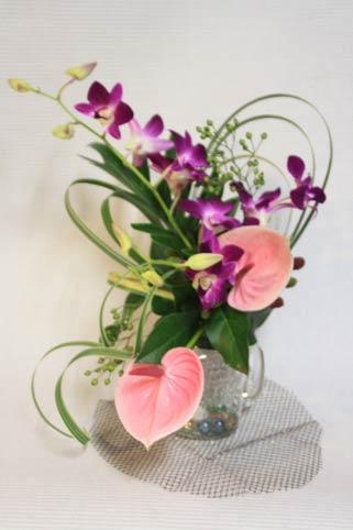 花ギフト|フラワーギフト|誕生日 花|カノシェ話題|スタンド花|ウエディングブーケ|花束|花屋|IMG_4284