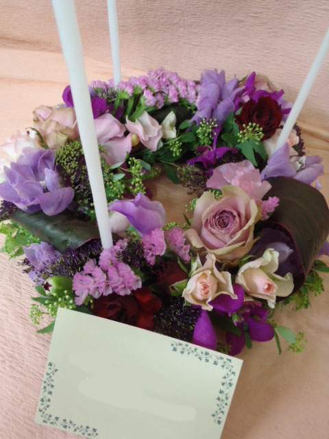花ギフト|フラワーギフト|誕生日 花|カノシェ話題|スタンド花|ウエディングブーケ|花束|花屋|みさき OTONA