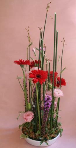 花ギフト フラワーギフト 誕生日 花 カノシェ話題 スタンド花 ウエディングブーケ 花束 花屋 IMG_7294