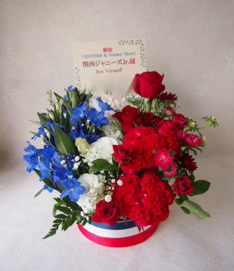 花ギフト|フラワーギフト|誕生日 花|カノシェ話題|スタンド花|ウエディングブーケ|花束|花屋|57437