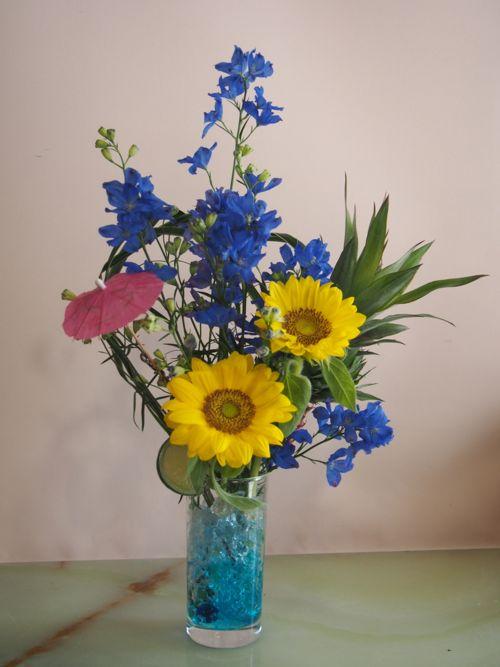 花ギフト|フラワーギフト|誕生日 花|カノシェ話題|スタンド花|ウエディングブーケ|花束|花屋|よしみつさん カクテル