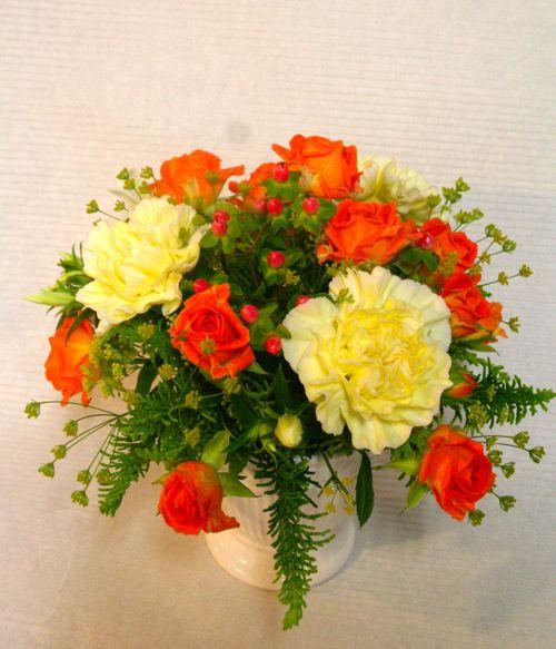 花ギフト|フラワーギフト|誕生日 花|カノシェ話題|スタンド花|ウエディングブーケ|花束|花屋|IMG_1559