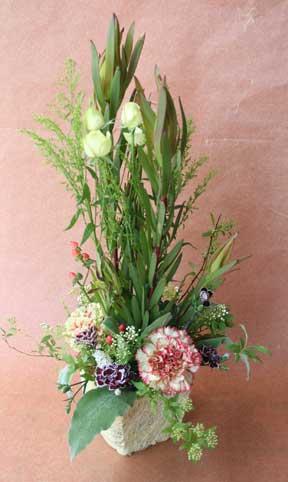 花ギフト|フラワーギフト|誕生日 花|カノシェ話題|スタンド花|ウエディングブーケ|花束|花屋|じゅんこさん